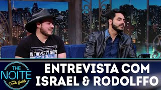 Baixar Entrevista com Israel & Rodolfo | The Noite (20/06/18)