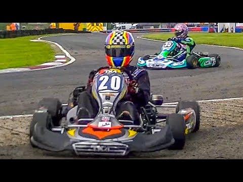 Super 1 Karting 2017, Rd 7, GYG Part 2
