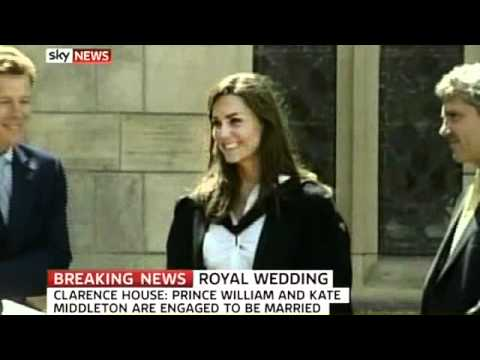 prince william and kate middleton dating history