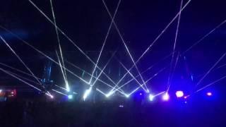 (Partial) Aly & Fila at EDC Electric Daisy Carnival 2017 (Las Vegas 6/19/17)