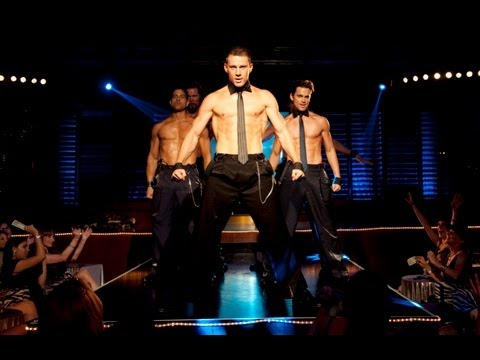 Magic Mike is listed (or ranked) 42 on the list The Best Legendary Pictures Movies List