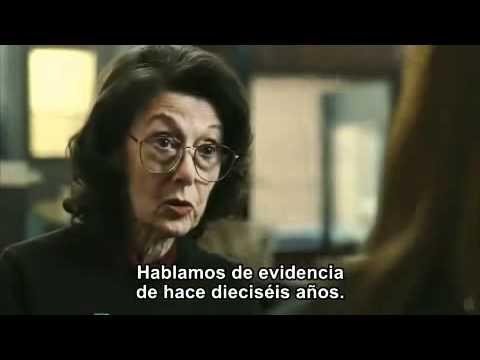 Hermanos por siempre (Conviction) Trailer Oficial Subtitulado