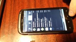 HTC Sensation Z710e (PG58130) не запускается камера(hts Sensation Z710e (PG58130) не запускается камера., 2016-10-26T18:49:51.000Z)