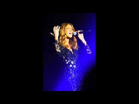 Celine Dion - Live in Las Vegas (February 23rd, 2016 AUDIO Bootleg )
