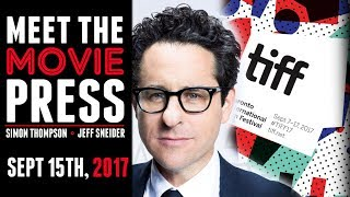 JJ Abrams to direct Star Wars Ep 9, Daniel Day Kim replacing Ed Skrein - Meet the Movie Press
