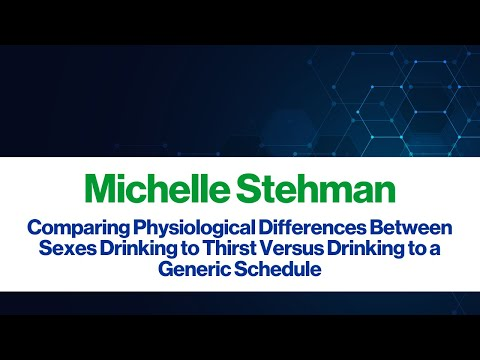 2020 President's Cup   New England: Michelle Stehman