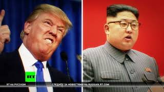 Ультиматум Трампа: Ливийского сценария в КНДР не будет, если она заключит с США ядерную сделку