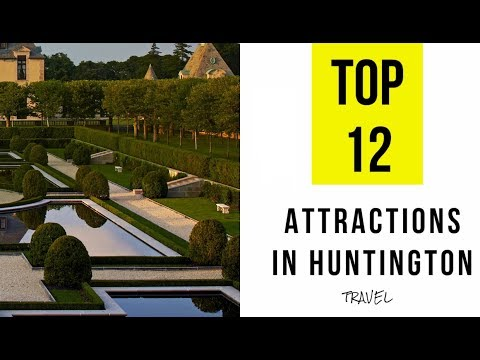 TOP 12. Tourist Attractions & Things to Do in Huntington, Long Island