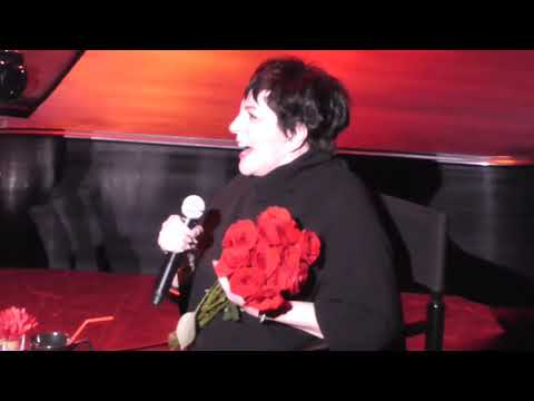 Liza Minnelli New York New York 2018 Mp3