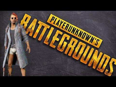 PLAYERUNKNOWN'S BATTLEGROUNDS ★ Chicken Jagd ★ Live #942 ★ Multiplayer Gameplay Deutsch German