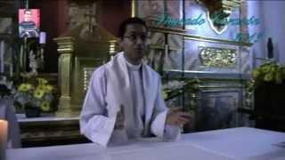 01 Deportes, B&S, misa y verbena - Fiestas al Sagrado Corazón de Jesús 2013