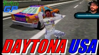 DAYTONA USA on the SEGA Dreamcast Let 39 s