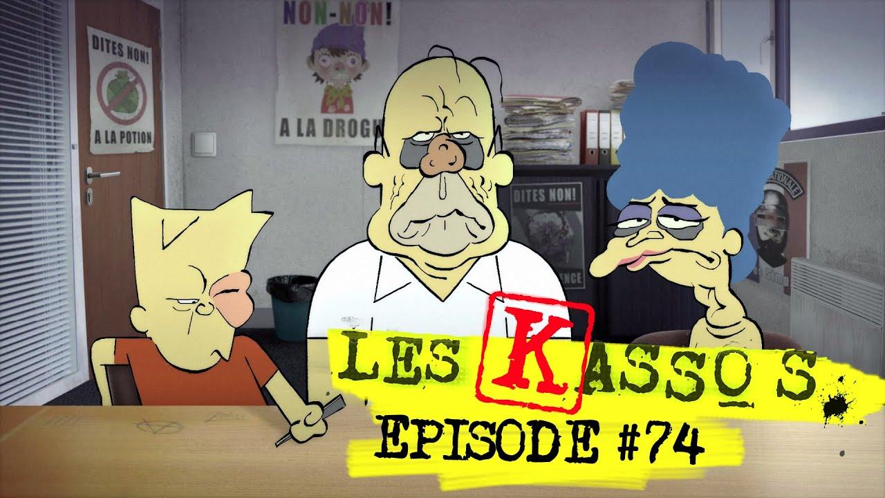 Download Les Simplon - Les Kassos #74