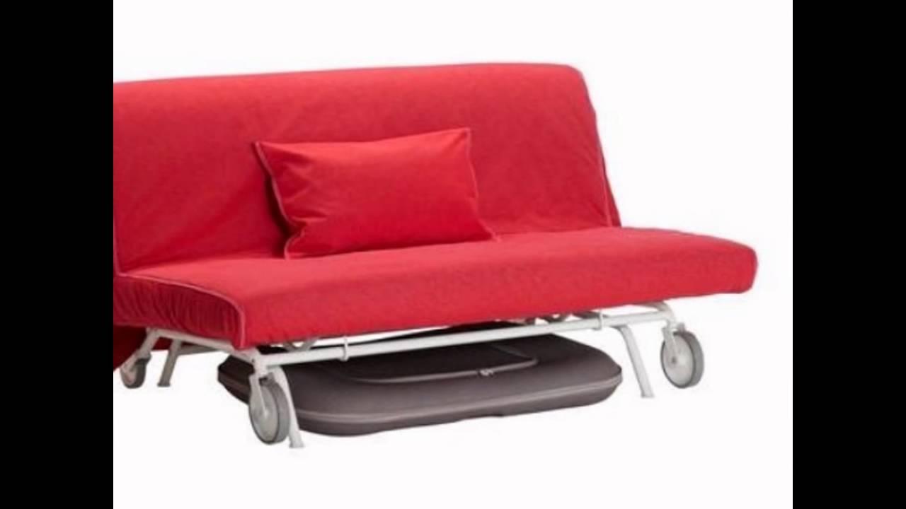 икеа кресло кровать Youtube