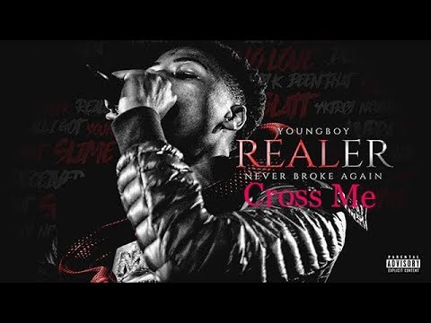 NBA YoungBoy - Cross Me (Feat. Lil Baby and Plies) [REALER]