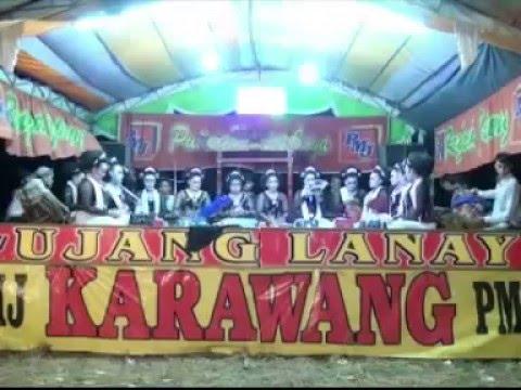 Jaipongan Ujang Lanay   TANJUNG BARU