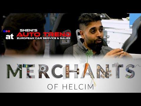 Sheni's Auto-Trend | Merchants of Helcim