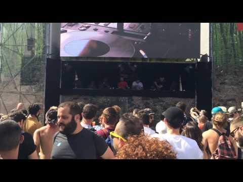 Sonar 2016 - Acid Arab