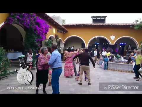 Reyes del Karaoke Querétaro - Hacienda de Bravo
