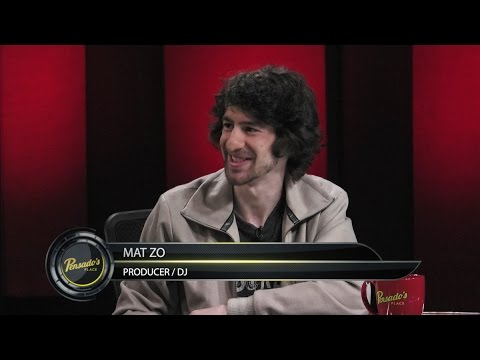 Producer/DJ Mat Zo - Pensado's Place #310