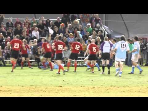 #5 Rugby Classic Bermuda November 11 2011