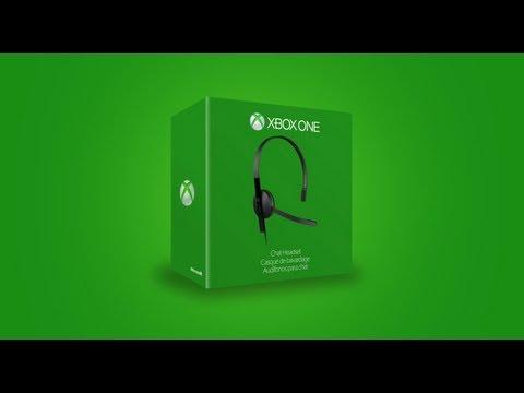 xbox one - 0 - Xbox One – 3 Accessory Videos