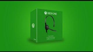 Video Xbox One Chat Headset download MP3, 3GP, MP4, WEBM, AVI, FLV Oktober 2018