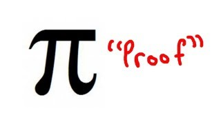 Debunking my own Proof of Pi = 3.1415 Video!!!