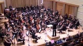 Tchaikovsky: Symphony no.5, op.64, 1st Movement, Slaven Kulenović & KGBL Symphony Orchestra