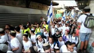 יום ירושלים תשעו