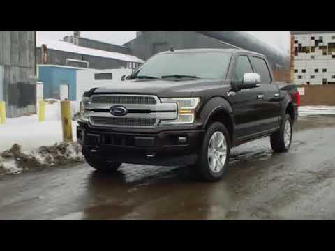 2018 Ford F-150 Los Angeles CA | Best Ford Dealership Montebello CA