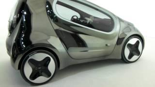AUTOMONDIAL PARIS 2010-KIA POP Concept
