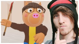 PIGGY 2 RELEASES IN ONE.. (This Weekend!?) | 🔴 Roblox Piggy LIVE