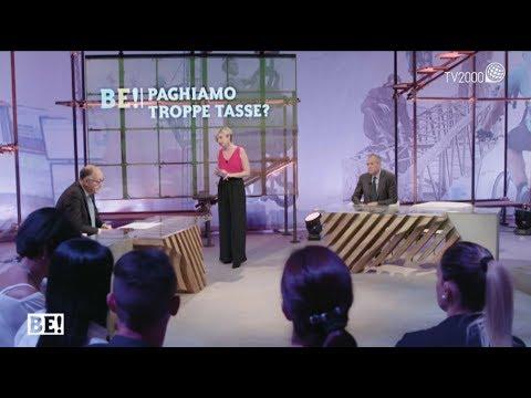 """Benedetta Economia! – I puntata: """"La profezia delle tasse"""""""