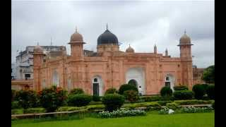 Lalbagh Fort - lalbagh fort visiting hours - history lalbagh fort