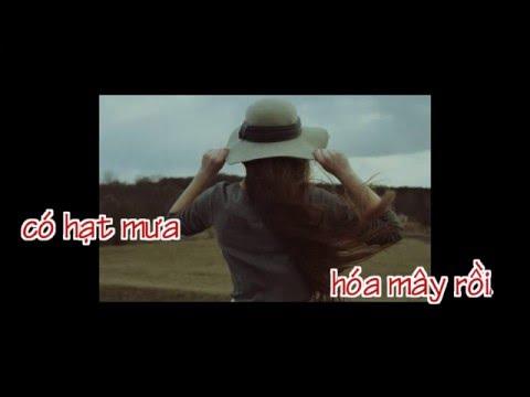 [Karaoke] Tình Như Gió Như Mưa - F5