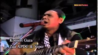 Video Air mata Gaza - Zuar Viper download MP3, 3GP, MP4, WEBM, AVI, FLV Agustus 2018