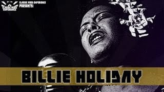 Billie Holiday - The Best Of Classics Masters - Fantastic Vocal Jazz Music of Our History