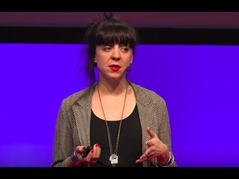 Download Youtube: How photography changed the way I look at the world ( and myself ) | Simona Ghizzoni | TEDxLakeComo