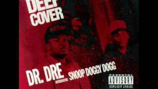 Dr.Dre & Snoop Dogg Deep Cover HQ