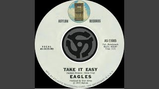 Download Mp3 Take It Easy