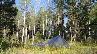 Free Dispersed Camping in Arizona