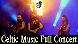 Celtic Folk Music Full Live Concert  @ MPS Festival Hamburg #celticmusic