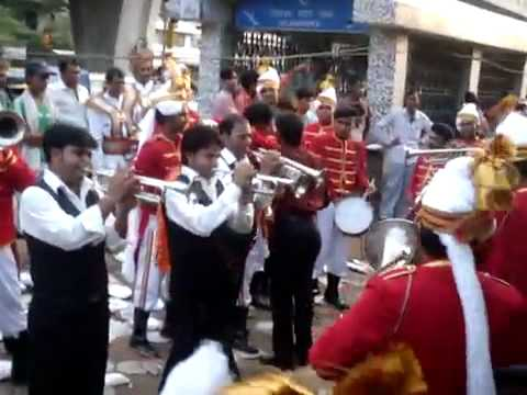 Band For Wedding 6 Great Sindhi Hira Band One