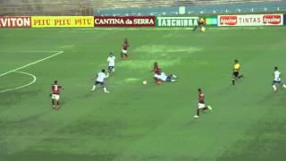 Melhores momentos de Atlético 2 x 1 Payssandu