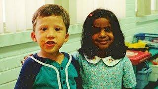 Jeder Lachte, als er schwor, sie im Kindergarten zu heiraten, aber sieh ihn Dir jetzt an!