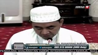 KH. Muhammad Bakhiet - Qasidah Syiir