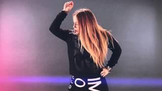Смотреть клип Benjah Ft. Blanca - Rainbows Remix