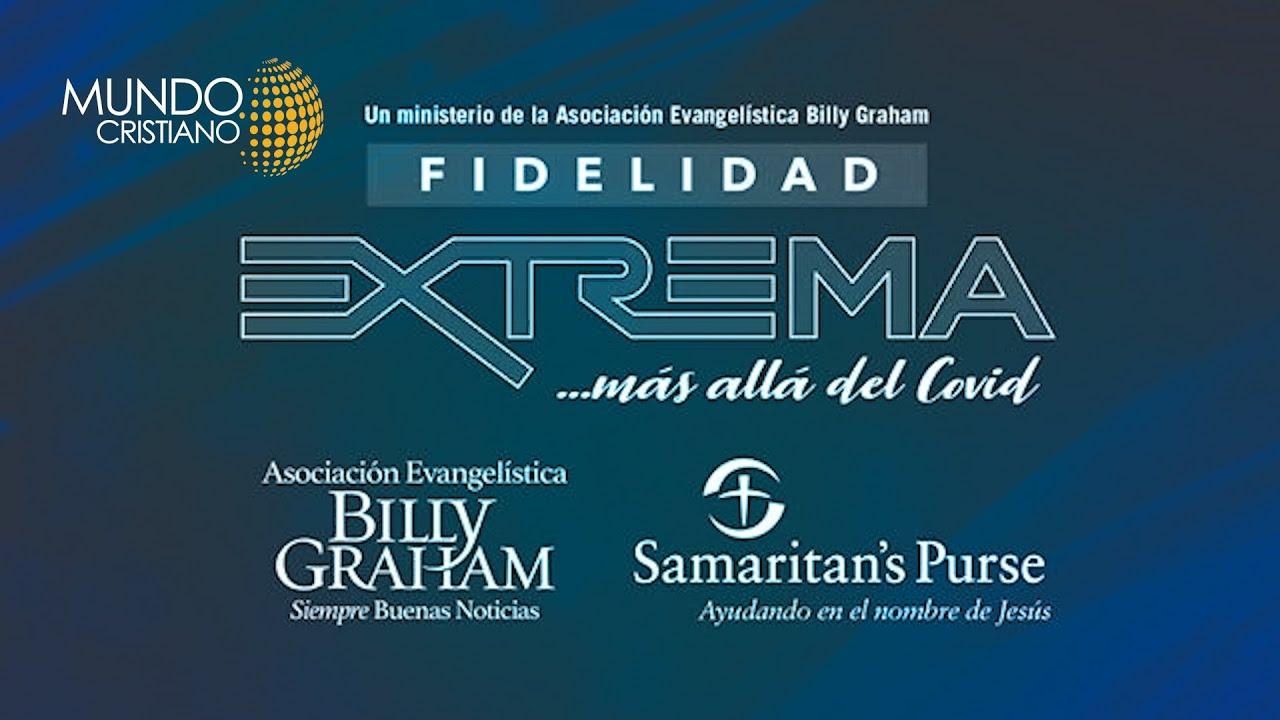 """Asociación Evangelística Billy Graham busca alentar a pastores con """"Fidelidad Extrema"""" tras COVID-19"""