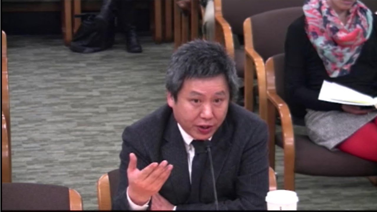 Yong Zhao: What is the purpose of Education? - YouTube
